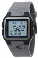 Rip Curl Drift Midnight Digital Watch - Midnight Grey