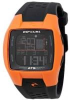 Rip Curl Trestles Oceansearch Tide Watch - Burnt Orange