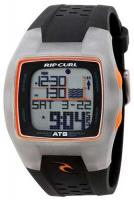 Rip Curl Trestles Oceansearch Tide Watch - Orange