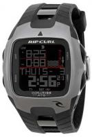Rip Curl Titanium World Tide Watch - Black