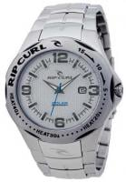 Rip Curl Solar Barrel SS Watch - Silver