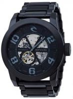 Rip Curl R1 Automatic Watch - Midnight Steel