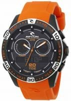 Rip Curl Ultimate Orbit Tidemaster Tide Watch - Black
