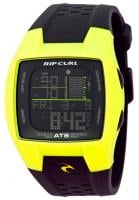 Rip Curl Trestles Oceansearch Tide Watch - Fluro Yellow