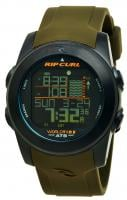 Rip Curl Pipeline World Tide Watch - Ambush