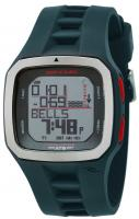 Rip Curl Trestles Pro World Tide Watch - Slate