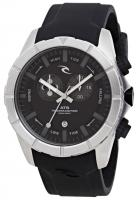 Rip Curl K55 Silicone Tidemaster Watch - Black