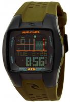 Rip Curl Trestles Oceansearch Tide Watch - Ambush