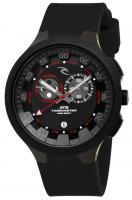 Rip Curl K38 Tidemaster Silicone Watch - Black