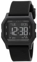 Rip Curl Atom Digital Watch - Black