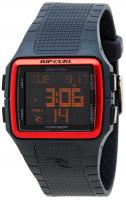 Rip Curl Drift Anodized Digital Watch - Slate