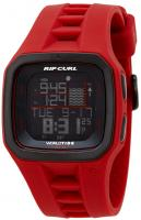 Rip Curl Trestles Pro Tide Watch - Red