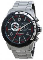 Rip Curl Raglan Titanium Tidemaster Watch - Black