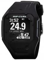 Rip Curl SearchGPS Tide Watch - Black
