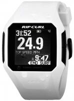 Rip Curl Search GPS Tide Watch - White