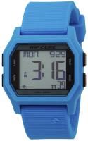 Rip Curl Atom Digital Watch - Fresh Blue