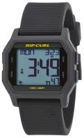 Rip Curl Atom Digital Watch - Charcoal