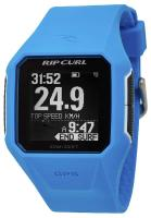 Rip Curl Search GPS Tide Watch - Blue