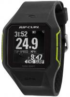 Rip Curl Search GPS Tide Watch - Charcoal