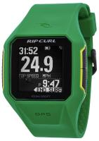 Rip Curl Search GPS Tide Watch - Green