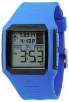 Rip Curl Rifles Tide Watch - Blue