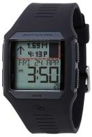 Rip Curl Rifles Tide Watch - Black