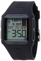 Rip Curl Rifles Midsize Tide Watch - Black