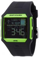 Rip Curl Rifles Midsize Tide Watch - Fluro Green