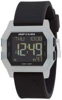 Rip Curl Atom Digital Watch - Silver