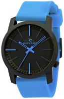 Rip Curl Cambridge ABS Silicone Watch - Blue