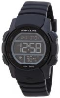 Rip Curl Mission Digital Watch - Midnight