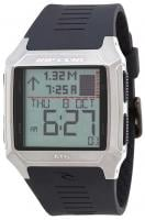 Rip Curl Rifles SS Tide Watch - Black