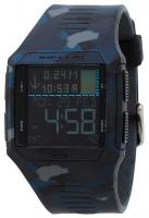 Rip Curl Rifles Tide Watch - Delta Camo