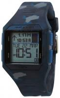 Rip Curl Rifles Midsize Tide Watch - Delta Camo