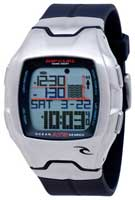 Rip Curl Rincon Oceansearch Tide Watch - White