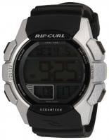 Rip Curl Drifter Digital Watch - Silver
