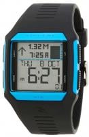 Rip Curl Rifles Tide Watch - Black / Blue