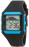 Rip Curl Rifles Midsize Tide Watch - Black / Blue