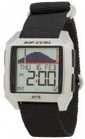 Rip Curl Rifles SS Tide Pinless Watch - Black