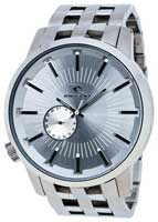 Rip Curl Detroit Watch - Silver