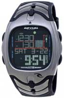 Rip Curl Ultimate Oceansearch TI Watch - Black