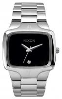 Nixon Player Watch - Black