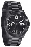 Nixon Private SS Watch - All Black