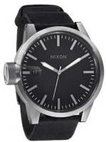 Nixon Chronicle Watch - Black