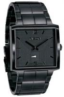 Nixon District Watch - All Black