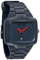Nixon Rubber Player Watch - Gunship