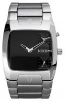 Nixon Banks Watch - Black