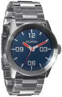 Nixon Private SS Watch - Navy