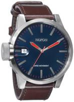 Nixon Chronicle Watch - Navy