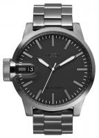 Nixon Chronicle SS Watch - All Gunmetal